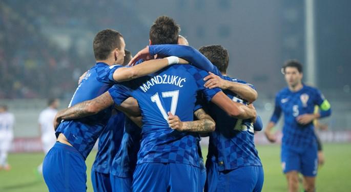 hrvatska kosovo