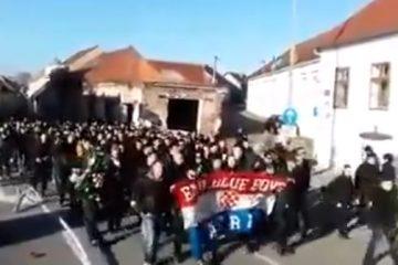 bad blue boys bbb vukovar