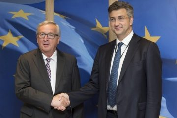 juncker, europska komisija, castro, trump, putin