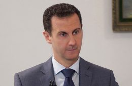 assad, sirija, zapad