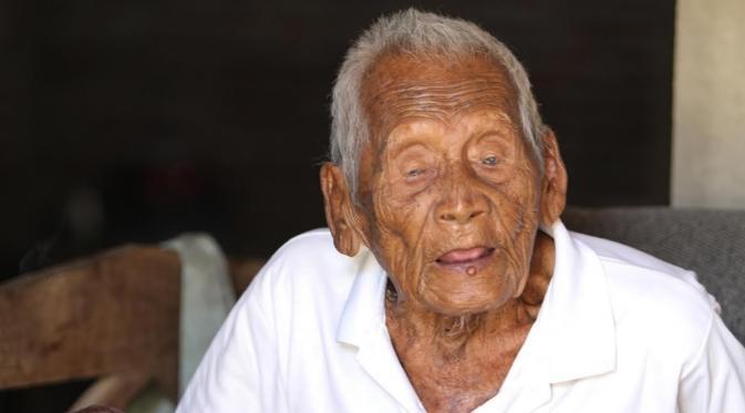 najstariji čovjek na svijetu