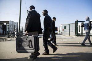 švedska, imigranti, izbjeglice, irak