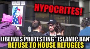 pro-imigrantski, prosvjednici, izbjeglice, imigranti