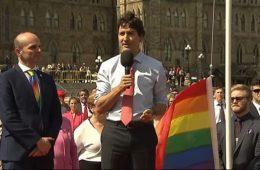 justin trudeau, kanada, istospolni brak, marihuana, abortus, pobačaj