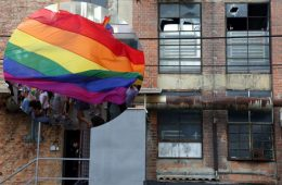 zagreb pride, gay, lgbt, super super, suzavac, napad, nasilje