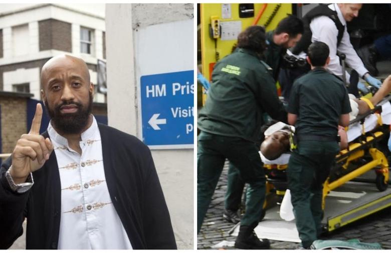 london, terorist, imigrant