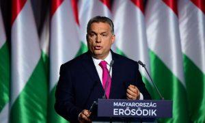 viktor orban, mađarska, imigranti
