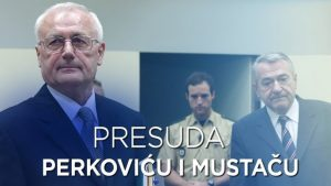 perković, mustač, presuda, udba