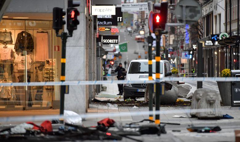 švedska, stockholm, imigranti, isis, teroristički napad