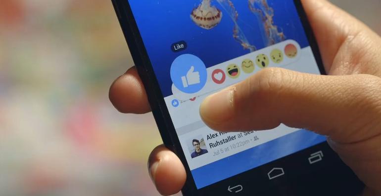 facebook, like