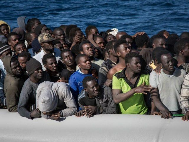 imigranti, mediteran, italija, afrički imigranti
