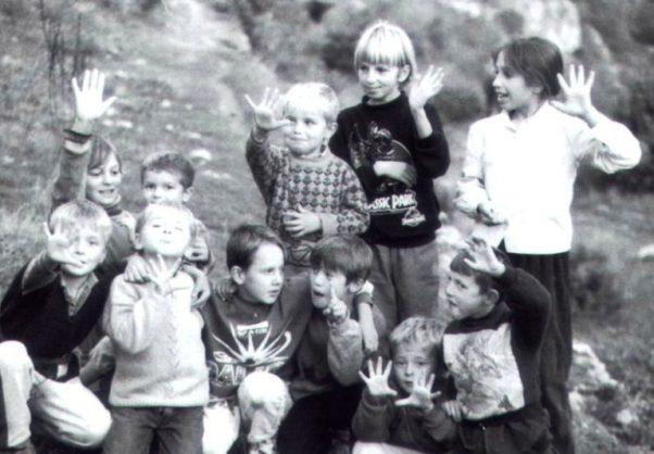 alija izetbegović, armija bih, bih, hrvatska, herceg-bosna, bošnjaci, djeca