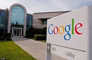 google, žene, it