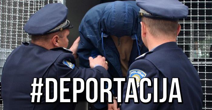 generacija obnove, azilanti, silovanje, imigranti, azil, mup, policija, deportacija