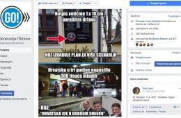 generacija obnove, facebook, vlada, hdz, hos, ploča