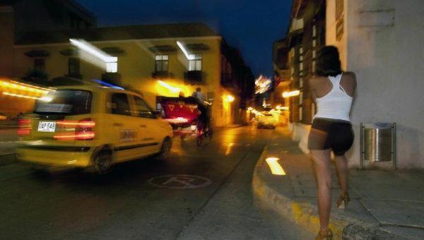 venezuela, socijalizam, prostitucija