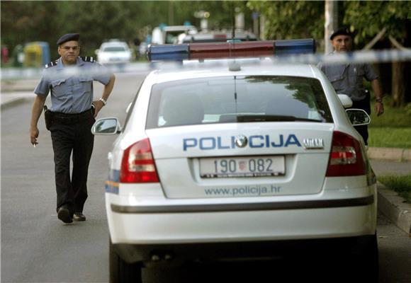 imigranti, hrvatska, policija, slavonski brod