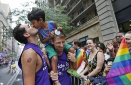 homoseksualci, gay, brak, lgbt, posvajanje djece