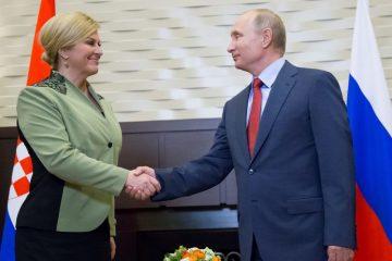 rusija, putin, kolinda, sberbank, agrokor