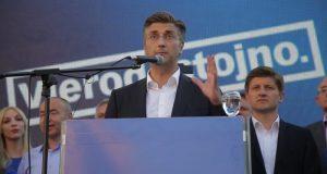 borislav ristić, plenković, hdz