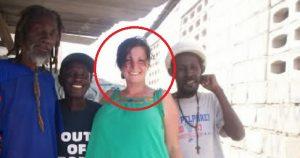 silovanje, haiti, crnci