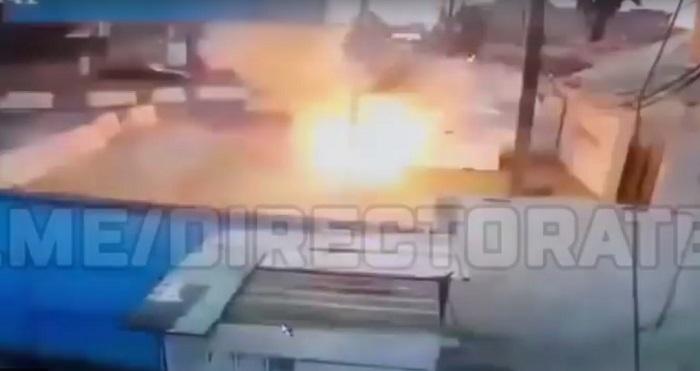bombaš samoubojica, isil, teroristički napad