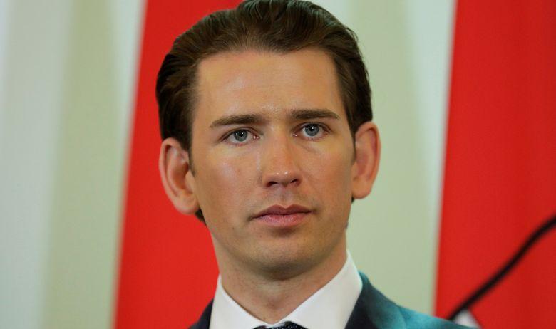 sebastian kurz, islamisti, austrija