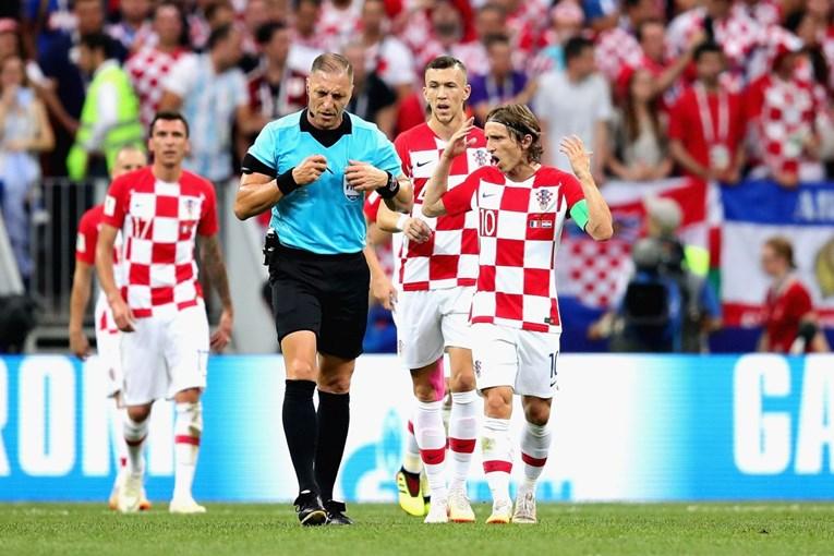 peter Schmeichel, hrvatska francuska, finale, penal