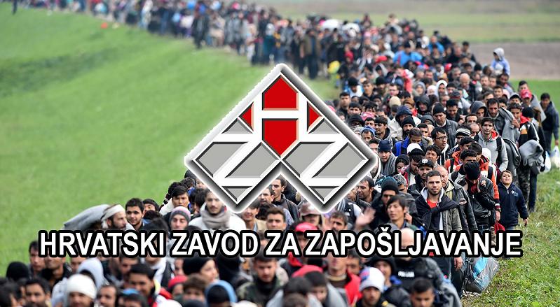 generacija obnove, hrvatski zavod za zapošljavanje, hzz, migranti, imigranti, Osposobljavanje na radnom mjestu, mjera
