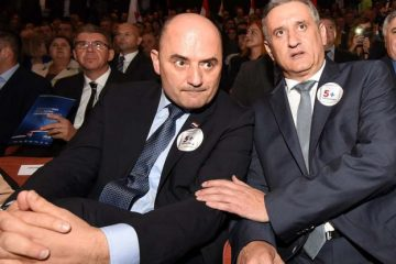 milijan brkić, nino raspudić, hdz, plenković